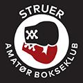 Struer Amatør Bokseklub Logo