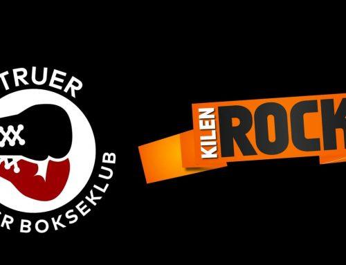 Struer Amatør Bokseklub indgår samarbejdsaftale med Kilen Rock 2019